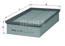 Luftfilter - Mahle LX 3502