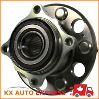 Rear Wheel Hub & Bearing Assembly fits Left or Right Side for Acura TL AWD 09-13