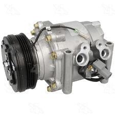 A/C Compressor-New Compressor 4 Seasons 78560
