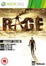 Rage: Anarchy Edition (Microsoft Xbox 360 2011)
