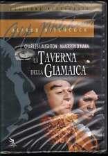 La Taverna della Giamaica DVD Hitchcock Alfred Sigillato 8033844180296