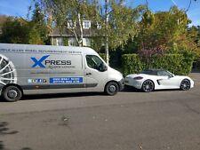 Mobile Diamond Cut Alloy Wheel Refurbishment Service    By Xpress Alloys London