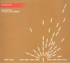 Norway Now: Rock 2 by VA (CD) Helldorado/Silver/Ricochets/Sondre Lerche/Kaada...