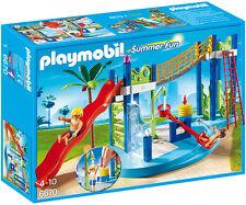 Playmobil 6670 Wasserspielplatz NEU OVP