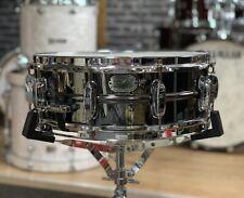 "Tama Metal Works 14"" X 5.5"" Snare Drum #485"