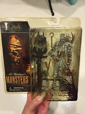 The Mummy - McFarlane Monster Series 1 Action Figure (toys movie collection)
