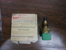 NOS Honda CX500 650 GL1200 Air Temp Sensor 36152-MC7-003
