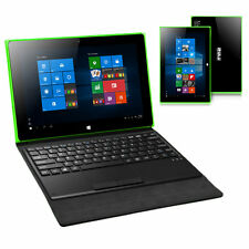 "IRULU 10.1"" 2G/32G Tablet PC Windows 10  Intel Quad Core Laptop Bluetooth Camera"