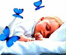 TAPIS DE SOURIS bébé  réf 323  texte au choix