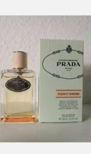 Prada Infusion de Fleur d'Oranger (2015) eau de Parfum 100ml RARE