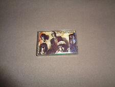 Traveling Wilburys ‎– Vol. 3 - Warner Bros. Cassette Tape - 1990 - EX
