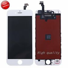 """For White iPhone 6 4.7"""" Touch LCD Screen Display Assembly Digitizer Replacement"""