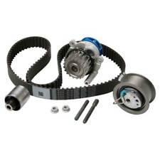 VW Skoda Seat Ford Audi - SKF Timing Belt Kit Water Pump Engine Cambelt Chain