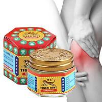Balsam Thai Massage Salbe Rot Weiß Relief Muskelschmerzen Schmerzen Or Nett