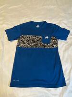 Nike SB  Dri-Fit Skateboarding Crew Short Sleeve T Shirt | Youth Large 60