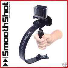 Steadicam Gopro Fotocamera Digitale Stabilizzatore Steadicam per GoPro HD & Hero 2 3 3 + 4