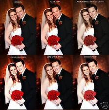 2000+ ADOBE PHOTOSHOP ACTIONS VOL1 PHOTOGRAPHER/WEDDING