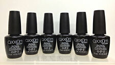 OPI AXXIUM Gel System - No-Cleanse UV Top Sealer AX 212 - 0.5oz/15mL - Set of 6