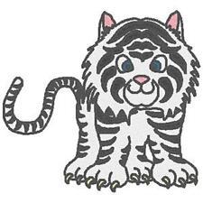 Jungle Cuties  Machine embroidery designs B1G1