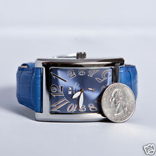 Ritmo Mundo Men's Blue Dial Watch
