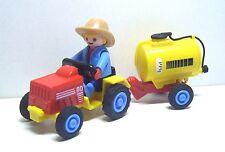 Playmobil Kindertraktor mit Düngefass aus Set 3066