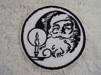 "E6 Black /& White FORTNITE 5-3//8/"" Embroidery Iron-on Custom Patch"