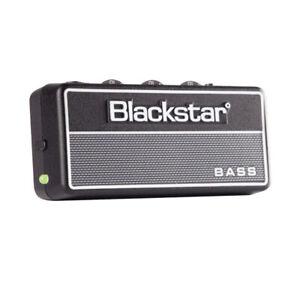 Blackstar Amplug2 Fly Bass Headphone Amp (NEW)