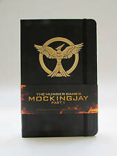Hunger Games: Mockingjay Part 1 Hardcover Ruled Journal ' Insight Editions