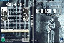 (DVD) Königskinder -Annekathrin Bürger, Armin Mueller-Stahl, Manfred Krug (1962)