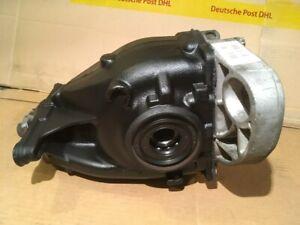 WIE NEU !!! 7552527 BMW E70 X5 Differential Hinterachsgetriebe 3.64 7602984