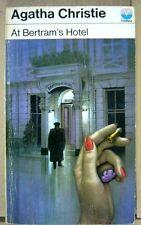 At Bertram's Hotel - Agatha Christie .a