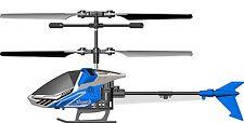 SILVERLIT Luft-Raiders-84645-Kanal C - Nanocoptero-Eindringling  AIR NEU & OVP
