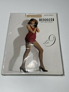 Wolford Le 'C' Tights Cosmetic Size XS