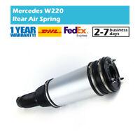 Rear Left Air Suspension Spring Repair Bag Fit Mercedes Benz W220 S320 S430 S500