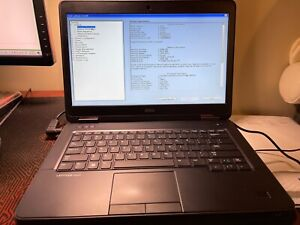Dell Latitude E5440 Core i5 (4th Gen) 4GB RAM noHDD / AS IS