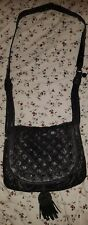RARE Mimco messenger/boho bag