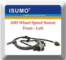 ABS Wheel Speed Sensor Front Left Fits Infiniti I30 Nissan Maxima 1997-1999