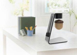 Floating Levitating Bluetooth Speaker Modern Portable Magnetic Nut-shape Speaker