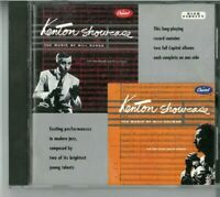 Kenton Showcase by Stan Kenton (CD, Jun-2000, Capitol)