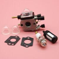Carburetor Primer Bulb Gasket Kit For Stihl BG45 BG55 BG65 BG85 SH55 # C1Q-S68G