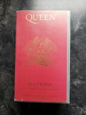 Queen Box of Flix in Clam Shell: Vhs & Pal (Greatest Flix and Greatest Flix Ii)