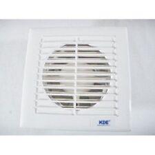 Aérateur muraux/de plafonds Extracteur d'air cuisine 15x15cm