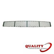 Front Lower Centre Bumper Grille Ford Focus 1998-2002 Models With Fog Holes New