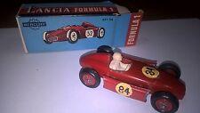 Mercury art.54 Lancia Ferrari versione c/pilota con scatola originale.
