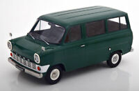 FORD TRANSIT MK1 VAN 1:18 SCALE MODEL VERY RARE COLLECTORS PIECE 1 OF ONLY 750
