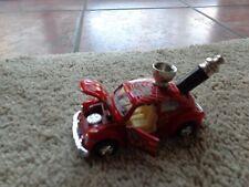 KinToy 1992 Volkswagen Beetle Vintage 1:43 HO Model Smoking Tobacco Pipe UNUSED1