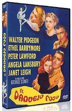 THE RED DANUBE (1949) **Dvd R2**  Walter Pidgeon, Ethel Barrymore