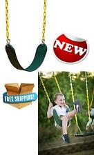 Heavy Duty Swing Seat Set Accessories Replacement Playground Equipment Kids Toy