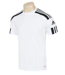 Adidas Squadra 21 Men's Soccer Jersey White GN5723