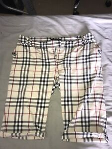 Authentic Burberry Shorts
